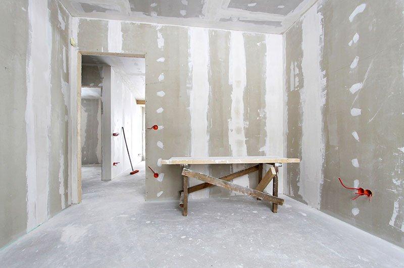 Rouser Drywall: Reinbeck, IA