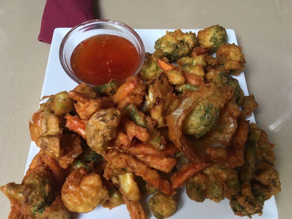 Thai Food Prescott