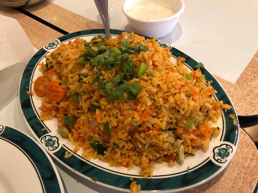 Masala & Curry: 730 Cooper Ave, Glenwood Springs, CO