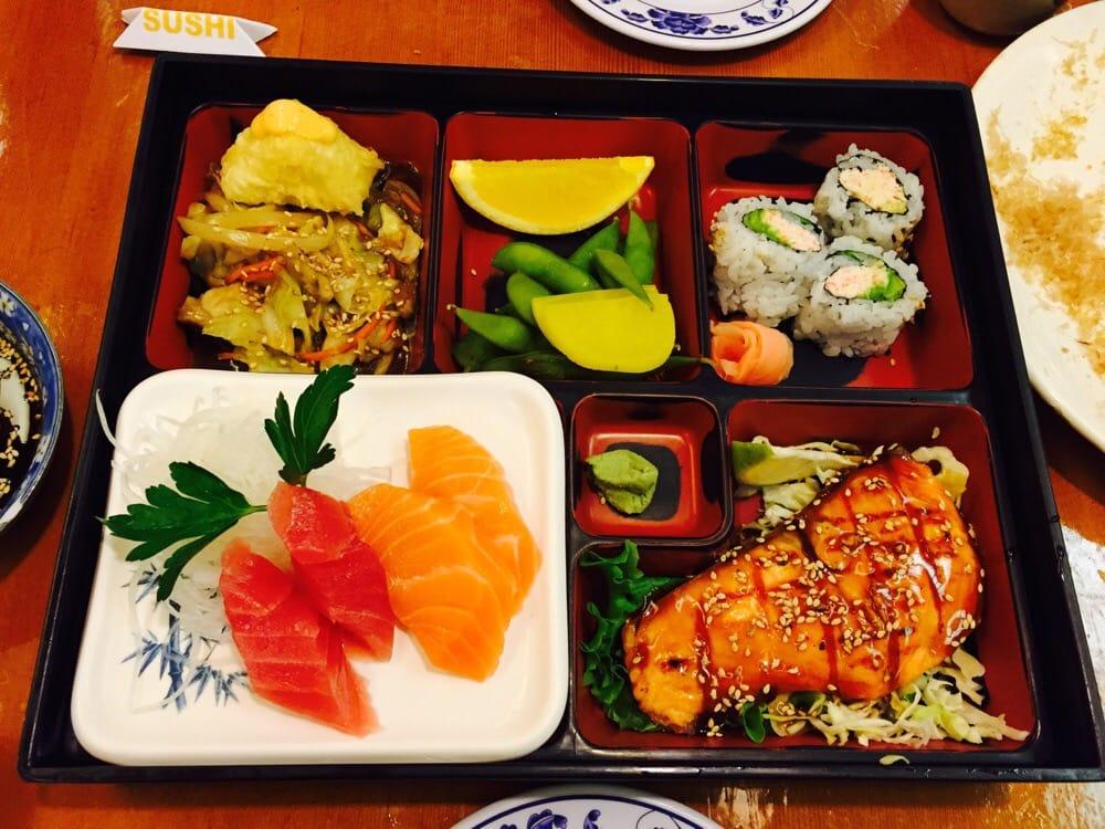 Japanese Restaurant San Bruno Ca