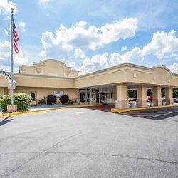 Photo Of Rodeway Inn Millennium Greenville Sc United States
