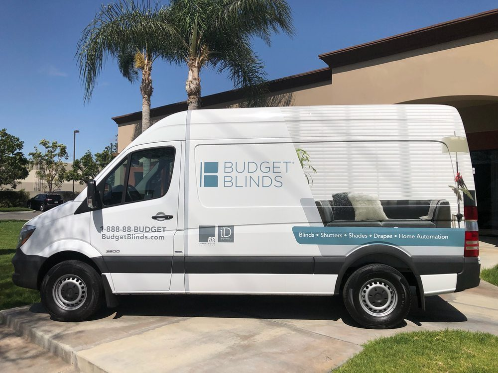 Budget Blinds serving Billings: 2950 King Ave W, Billings, MT