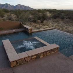 Photo Of Pools By Design Tucson, AZ, United States. A Pool With .