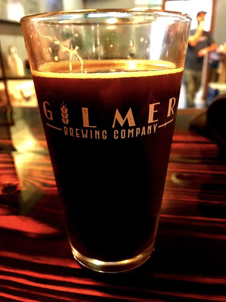 Gilmer Brewing Company: 101 Tyler St, Gilmer, TX