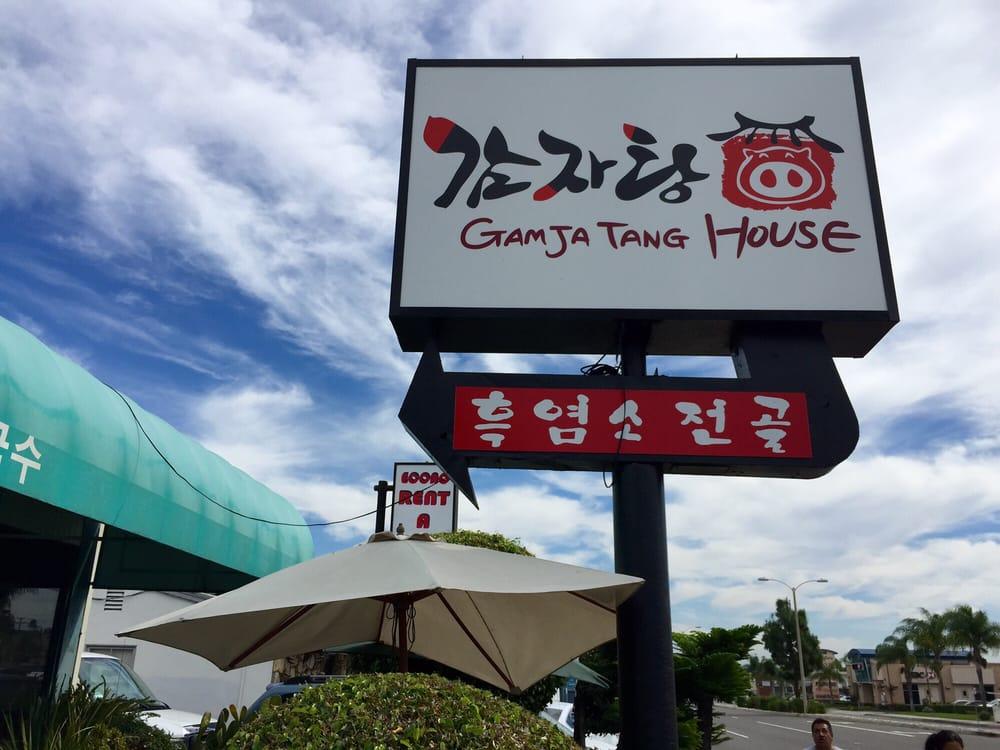 The 16 Essential Orange County Korean Restaurants - Eater LA