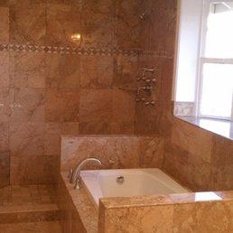 Photos For Green Bay Construction Company Yelp - Bathroom remodel green bay