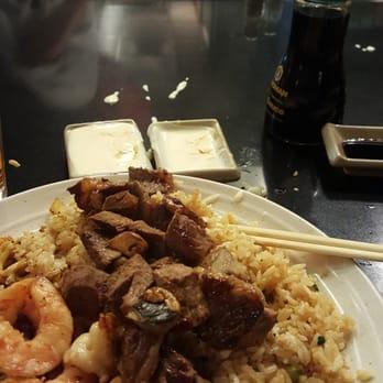 Photo Of Tokyo Anese Steakhouse Sushi Winston M Nc United States