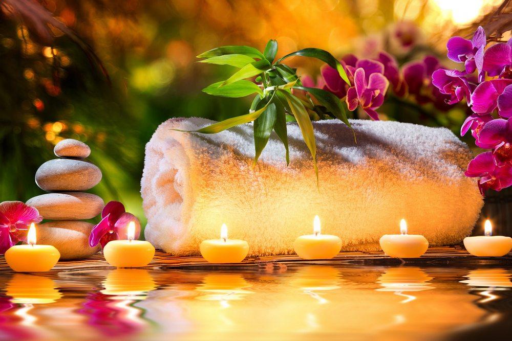 Garden of Eden Health Spa: 3825 Henderson Blvd, Tampa, FL