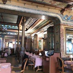 Mollard Restaurant Paris Reviews