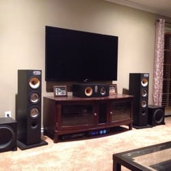Systems Design Group - CLOSED - 17 Photos - Home Theatre ...