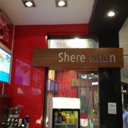 322a8de094 Shere Khan Express - Coffee   Tea Shops - Unit 6a The Oasis ...