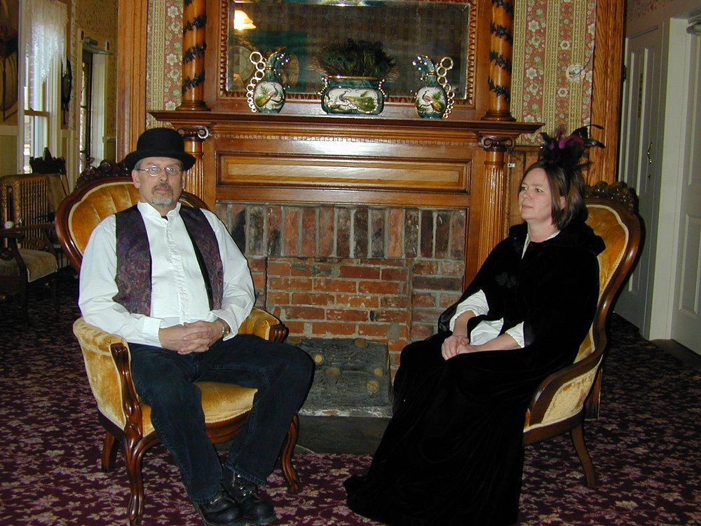 Historic Anderson House Hotel: 333 W Main St, Wabasha, MN
