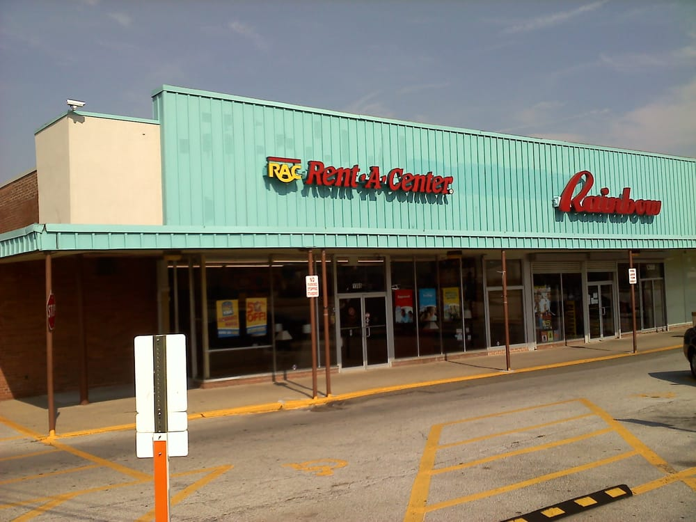 Rent A Center Furniture Stores 1360 S Arlington St