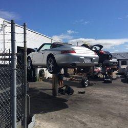 Performance Independent Porsche Repair Of San Diego 39 Reviews