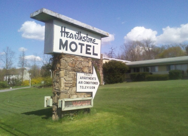 Hearthstone Motel
