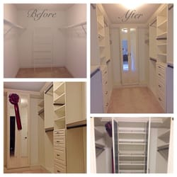 Photo Of Chicagoland Custom Closets   Skokie, IL, United States. My Closet  Transformation