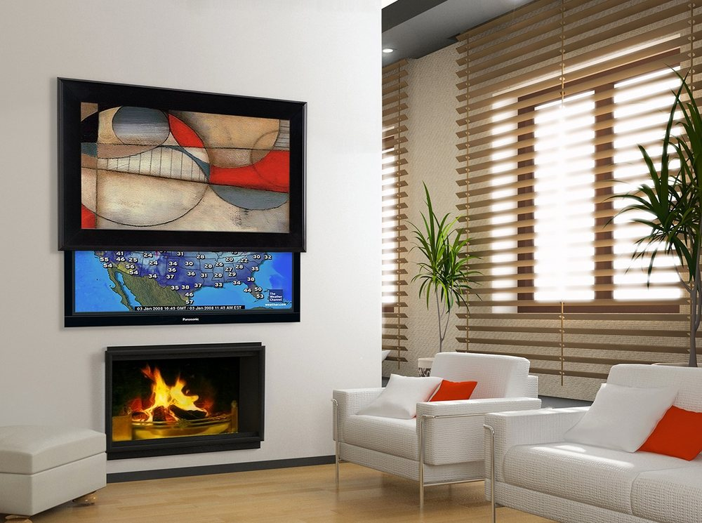 Home Theater Solutions: Marin, CA