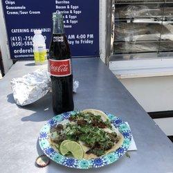 El Norteno Taco Truck - 89 Photos & 195 Reviews - Mexican - 801