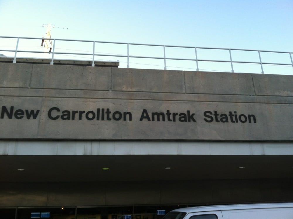 Amtrak garden city dr washington dc phone