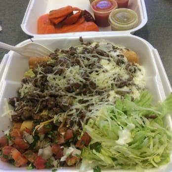 Mr Albert Mexican Food La Habra Ca