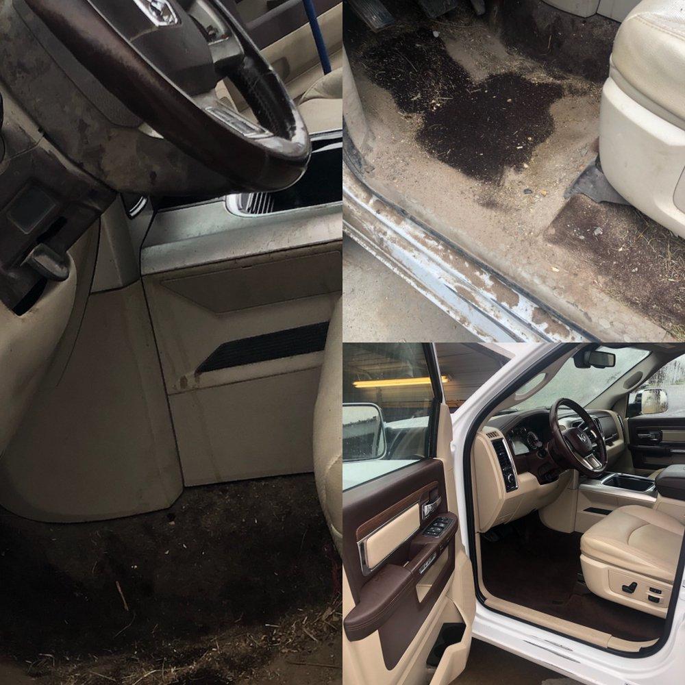 Sudz Car Wash: 1811 N St Joseph St, Gonzales, TX