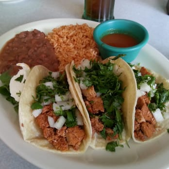 Authentic Mexican Food Toms River Nj