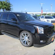 Photo Of Beck And Masten Buick Gmc South Houston Tx United States