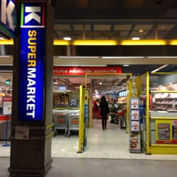 k supermarket 10 reviews supermarkets urho kekkosen