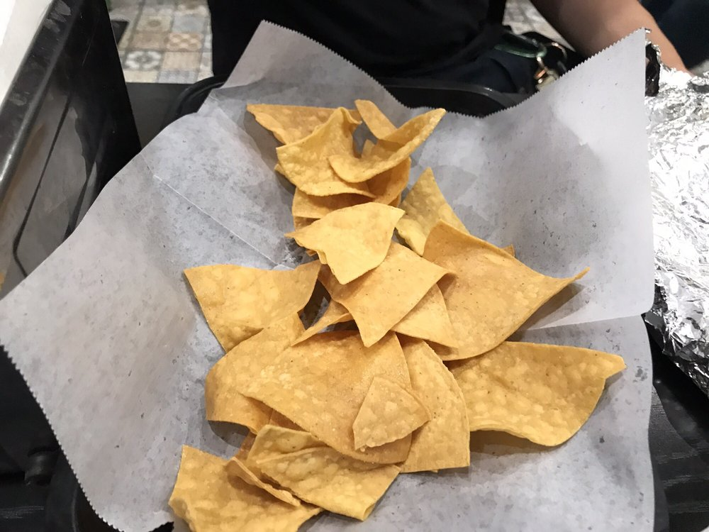 El Tesoro Taqueria & Grill