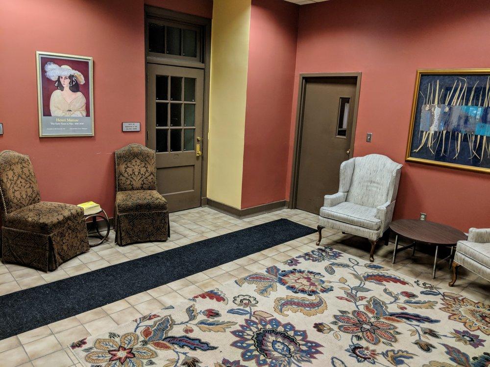 Therapeutic Massage of Pittsburgh: 4240 Greensburg Pike, Pittsburgh, PA