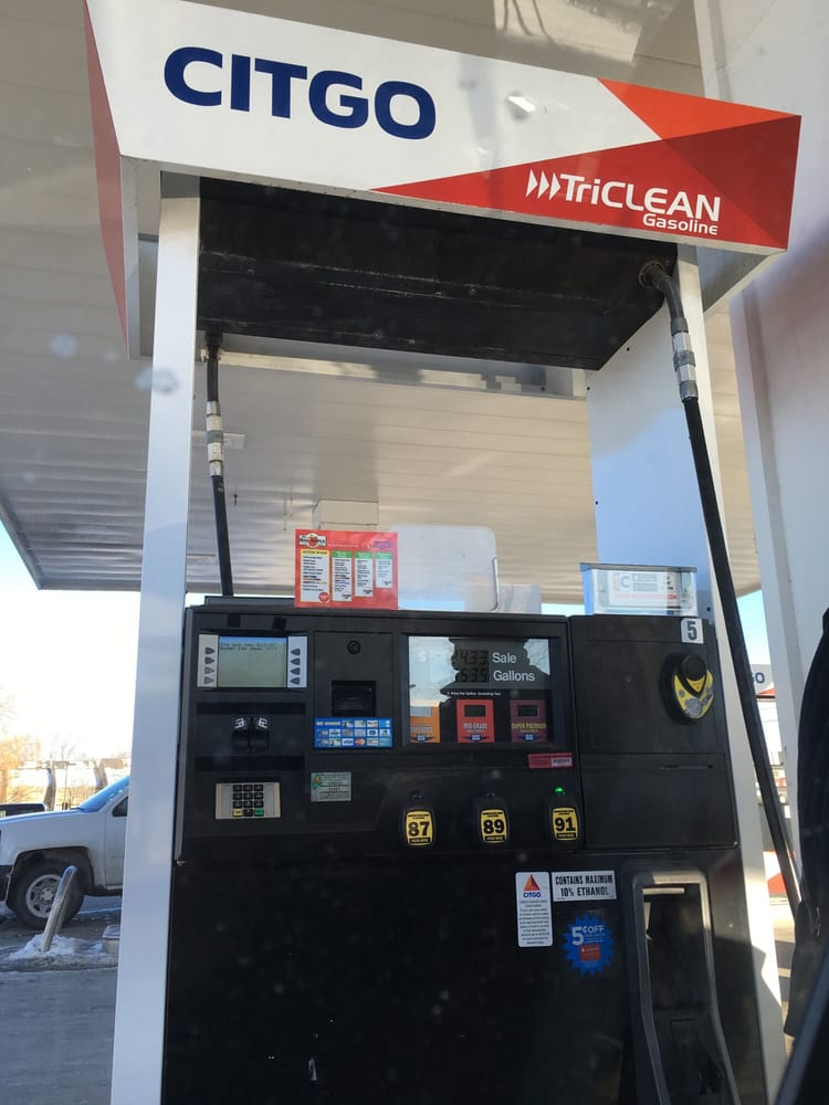 Ok Google Gas Station Near Me >> Citgo Gas Station - Gas Stations - 936 Rte 1, Yarmouth, ME - Phone Number - Yelp