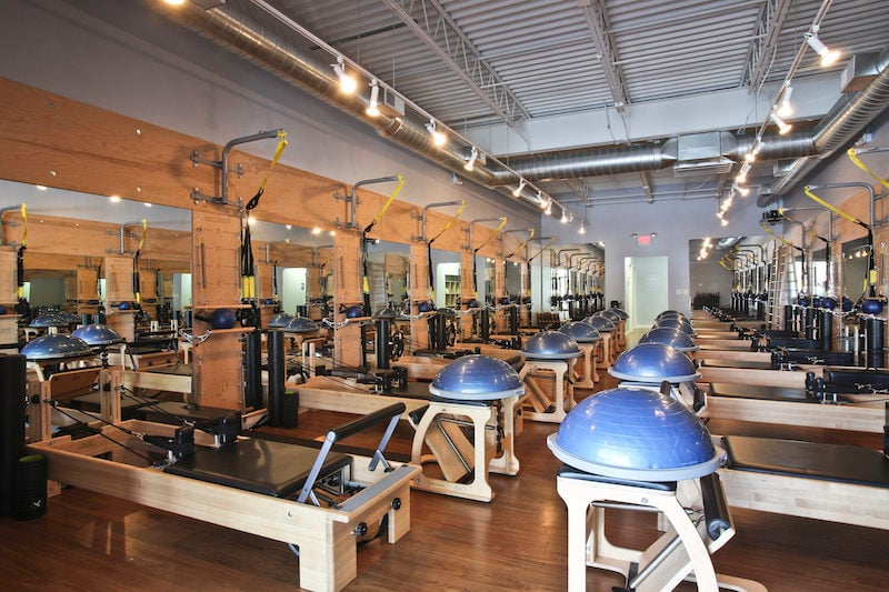 Club Pilates: 3169 Green Valley Rd, Birmingham, AL