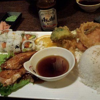 Gozen Japanese Restaurant Visalia Ca