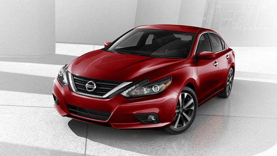 Zeigler Nissan Gurnee >> 2016 Nissan Altima - Yelp