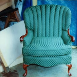 Eastside Custom Upholstery - Furniture Reupholstery ...