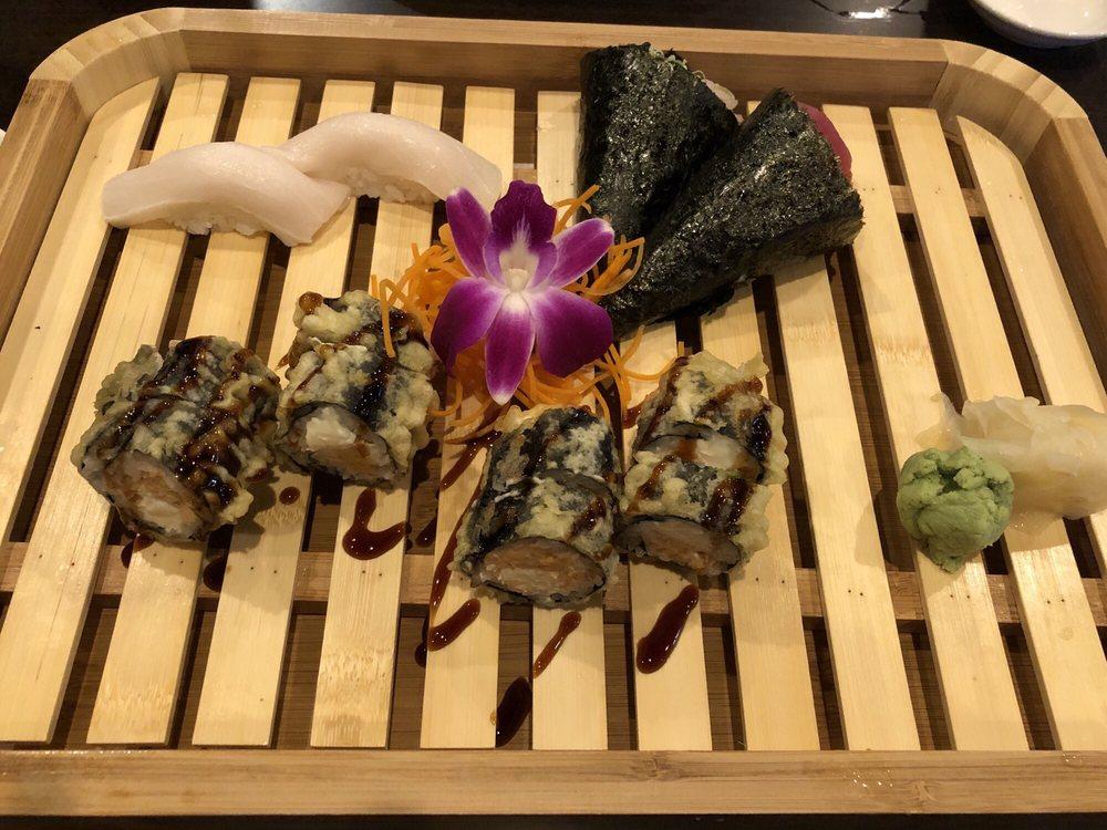 Ichiban Japanese Cuisine: 6176 Tylersville Rd, Mason, OH