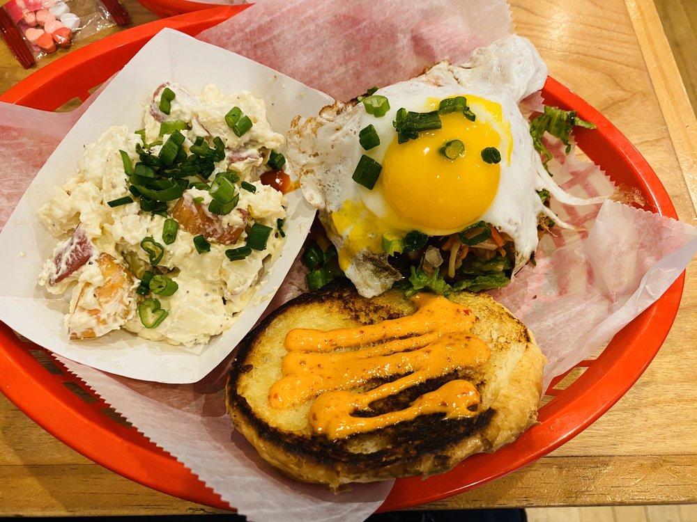 MOGO Korean Fusion Tacos: 632 Cookman Ave, Asbury Park, NJ