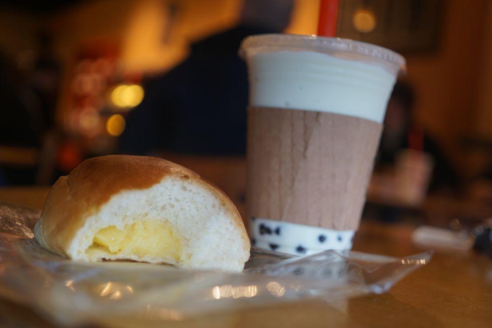 Crema Coffee & Bakery