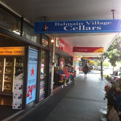 Photo of Balmain Village Cellars & Top 10 Bottle Shop near Balmain Sydney New South Wales - Yelp