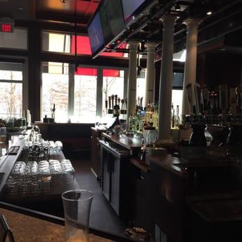 Asiago Restaurant North Shore Pittsburgh