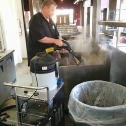 Photo Of CE Kitchen Cleaning Los Angeles   Culver City, CA, United States.