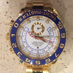zenith watch repair usa
