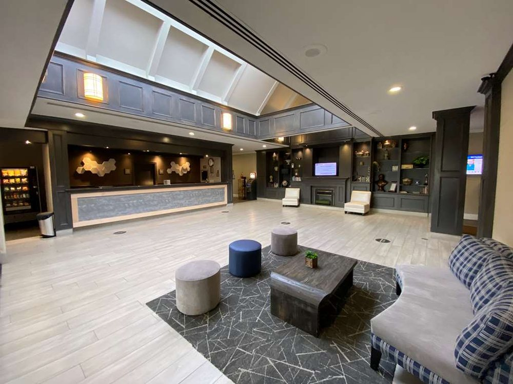 Best Western St Catharines Hotel & Conference Centre