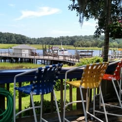 Photo Of Patiou0027s Tiki Bar U0026 Grill   Little River, SC, United States.
