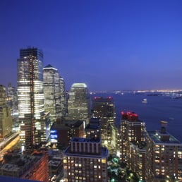 Photos for rockrose development yelp for 41 river terrace new york