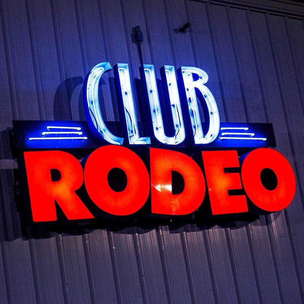 Club Rodeo: 2032 W Bennett St, Springfield, MO