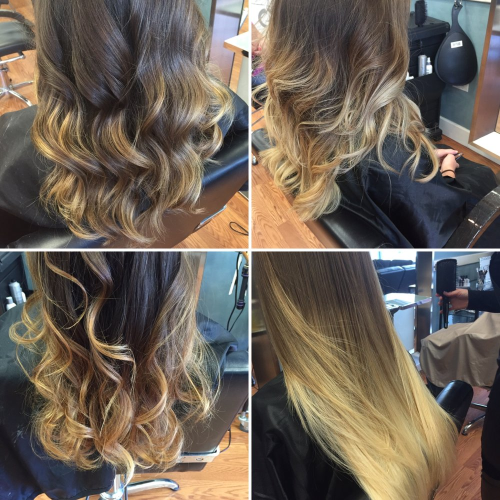 The She Salon: 345 Larkfield Rd, East Northport, NY