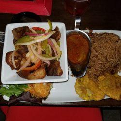 3b02be098000 Chloe s Restaurant   Lounge - 140 Photos   158 Reviews - Haitian - 9413 Ave  L