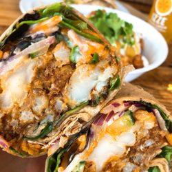 Photo Of Lulu S Local Eatery Saint Louis Mo United States Buffalo Cauliflower