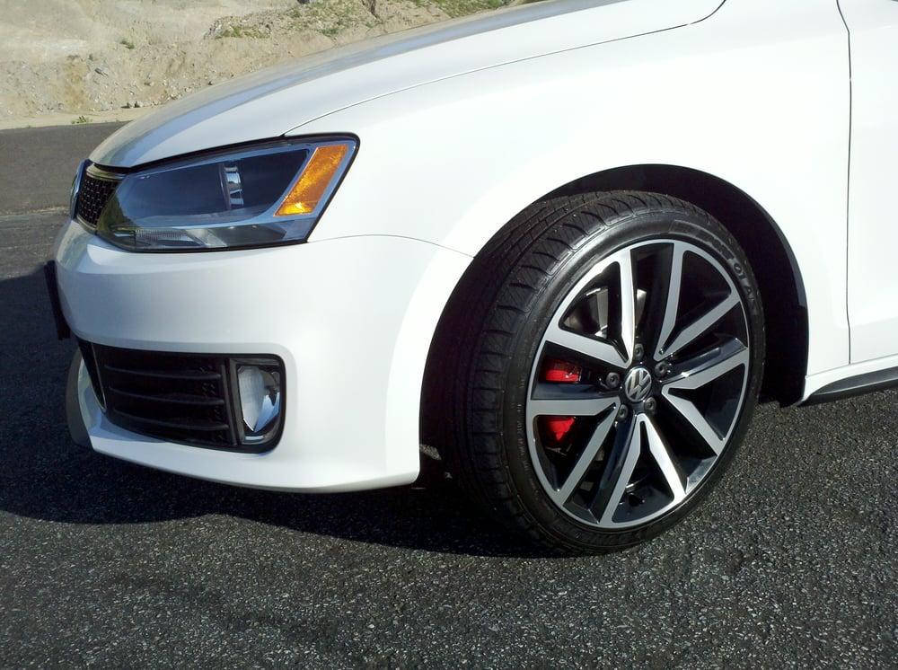 Love the 18in rims on the 2012 Jetta GLI Autobahn edition . . . - Yelp